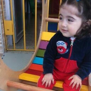 Babysitter Las Piedras: Marina