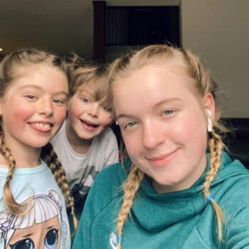 Babysitter in Kitchener: Kenzie