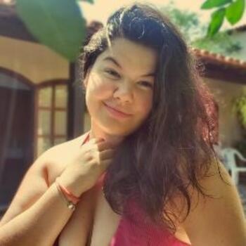 Babá em Rio de Janeiro: Yara