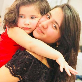 Babysitter Brasschaat: Samin