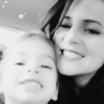 Babysitter Novara: Marinela