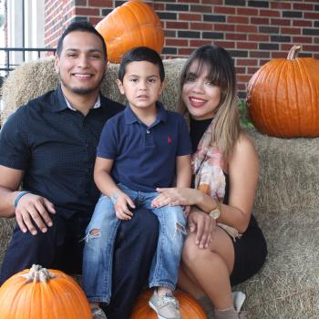 Childcare agency in Corpus Christi: Anthony