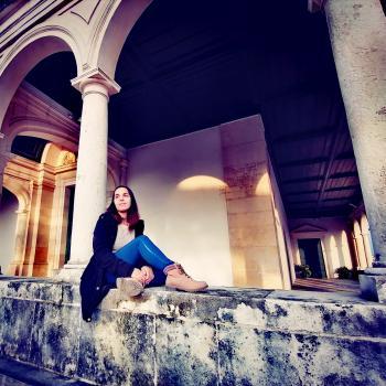 Ama em Leiria: Sofia