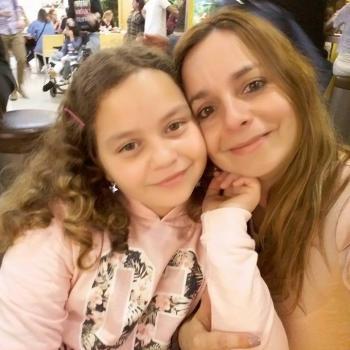 Família São João das Lampas: Trabalho de babysitting Marta
