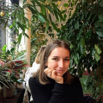 Baby-sitter Levallois-Perret: Anaïs