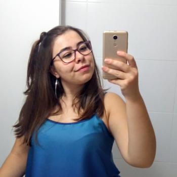 Babá Praia Grande: Juliana