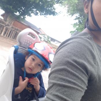 Babysitting Jobs in Kamloops: babysitting job Sadie