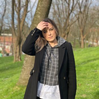 Niñera en Bilbao: Maitane