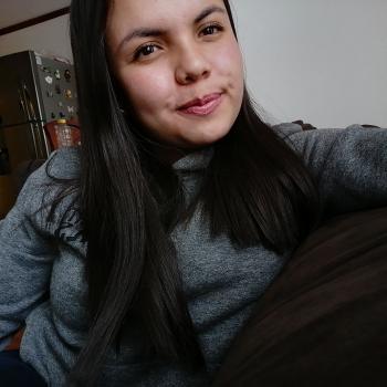 Niñera Madrid: Juana Valentina