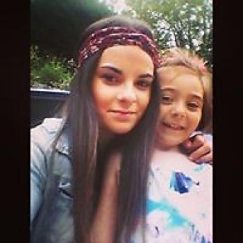 Babysitter in Ica: Sofia