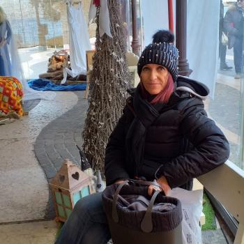 Babysitter Reggio nell'Emilia: Silvia