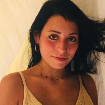 Babysitter a Palermo: Irene