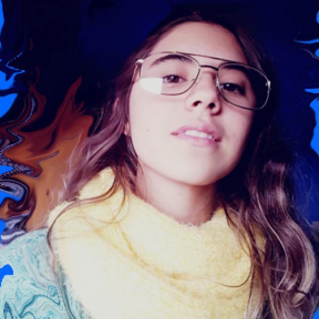 Niñera en Berisso: Maria