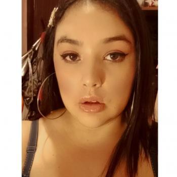 Niñera Maipú: Camila