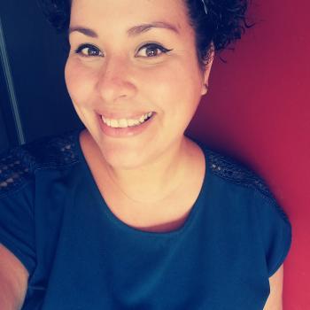 Niñera en San José: Priscilla