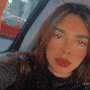Babysitter in Metepec: Mónica Alexandra