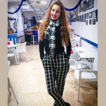 Babysitter in Huelva: Olga