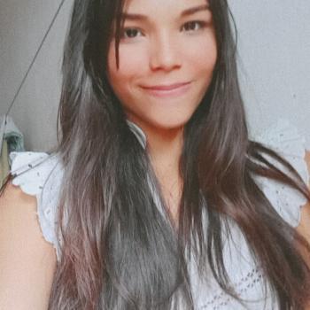 Babysitter Maranguape: Júlia Maria