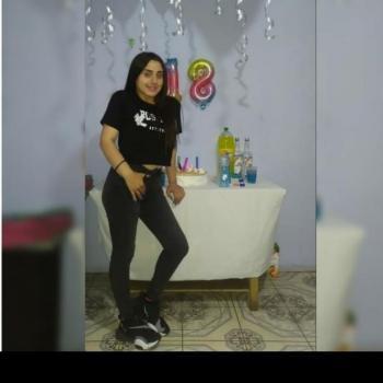 Babysitter in Pachacamac: Celia