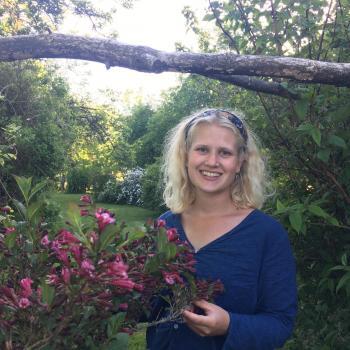 Babysitter i Aarhus: Andrea
