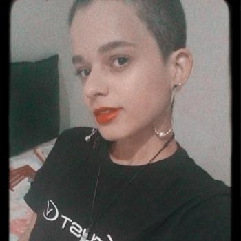 Babá em Barreiras: Adailza