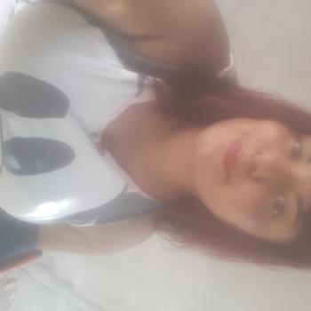 Niñera en González Catán: Brenda
