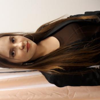 Babysitter in Pamplona: Paula Honrubia