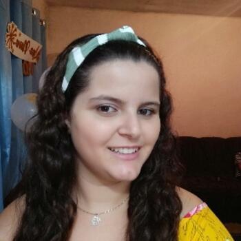 Babá em Petrópolis: Cassy