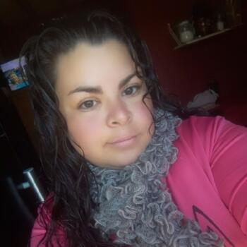 Niñera en La Plata: Monica adriana
