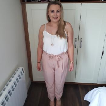 Babysitter Galway: Orla