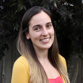 Babysitter in Christchurch: Silvina