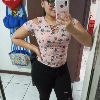 Babysitter San Miguel: Shey