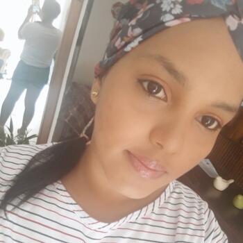 Babysitter in Medellín: Erika
