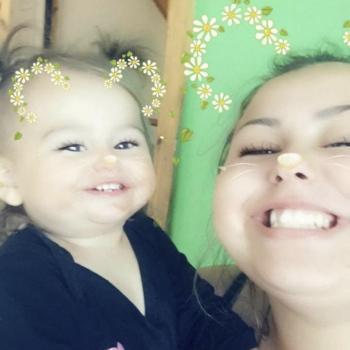 Babysitter in Athy: Valerie