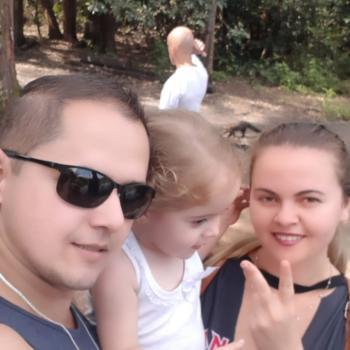 Babysitter Glendale: Josefa Pereira santiago
