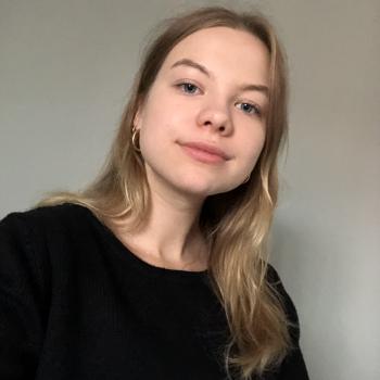 Oppas Amsterdam: Gabriela