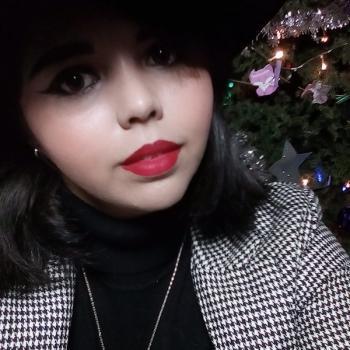 Niñera Zapopan: Sofia