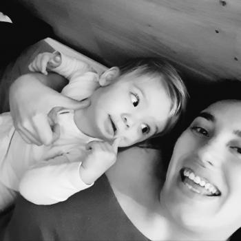 Babysitting job Saint-Cézaire-sur-Siagne: babysitting job Jenna