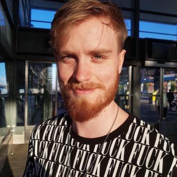 Barnvakt i Göteborg: Jesper