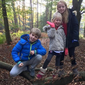 Oppaswerk Bilthoven: oppasadres Arienne