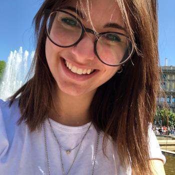 Babysitter Milano: Federica