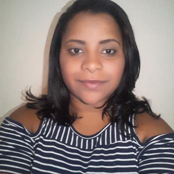Babysitter Castelo Branco: Ana Paula Godencio