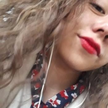 Niñera Ciudad de México: Rut