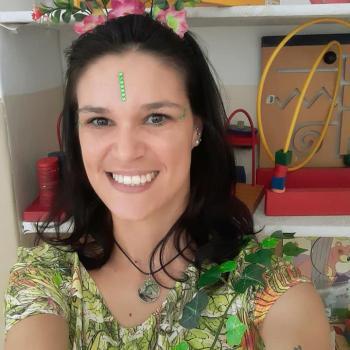 Babá em Florianópolis: Kemely