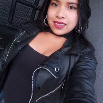 Niñeras en Cajicá: Erika yulie