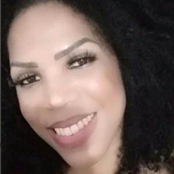 Babá em Praia Grande: Shayra ELISAMA