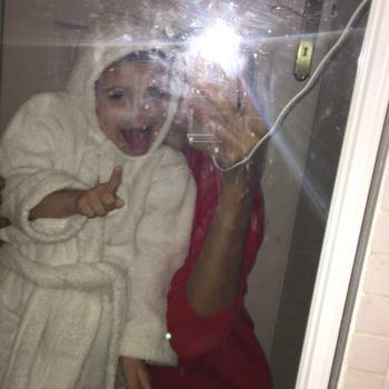 Baby-sitter Nanterre: Aya