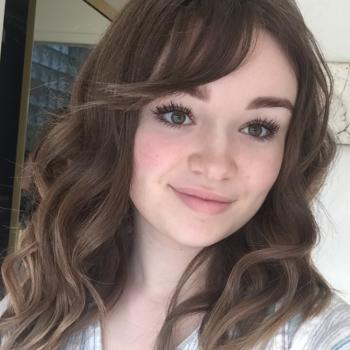 Babysitter Edmonton: Caty (pronounced katie)