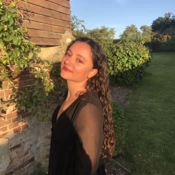 Baby-sitter Levallois-Perret: Claudia