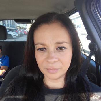 Babysitter Mafra: Carla